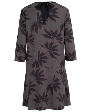 Mini robe imprimée Manholesequins ESSENTIEL