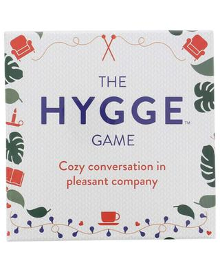The Hygge Game card game HYGGE GAMES
