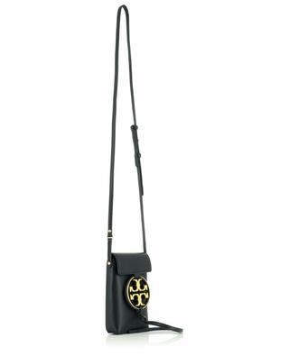 Miller Phone leather cross body bag TORY BURCH