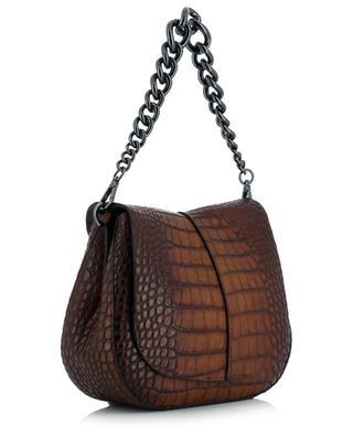 Helena leather handbag GIANNI CHIARINI