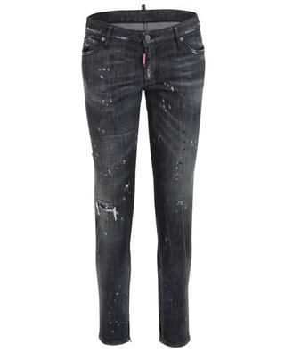 Jean skinny effet vieilli DSQUARED2