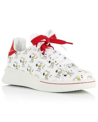 Baskets imprimées Snoopy Peanuts x The Tennis Shoe MARC JACOBS