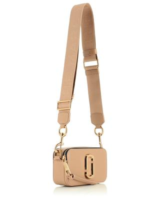The Snapshot DTM saffiano leather shoulder bag MARC JACOBS
