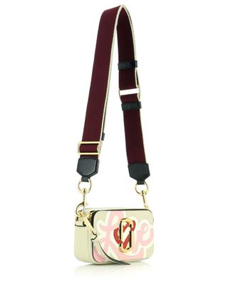 The Snapshot Love saffiano leather cross body bag MARC JACOBS