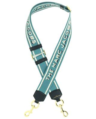 The Icing Webbing Strap printed shoulder strap MARC JACOBS