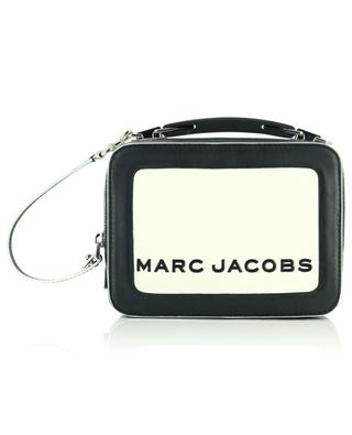 Lederhandtasche im Lunchboxstil MARC JACOBS