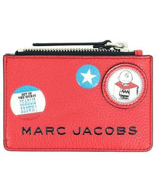 Kleines Portemonnaie Snapshot Peanuts x The Marc Jacobs MARC JACOBS
