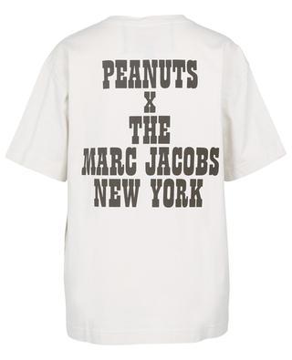 T-shirt oversize imprimé Win With Linus MARC JACOBS
