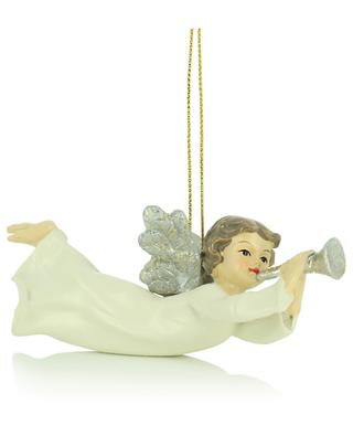 Angel with trumpet Christmas ornament GOODWILL