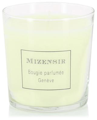 Fleur d'oranger scented candle MIZENSIR