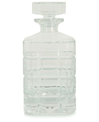 Glass decanter with stopper GOODWILL