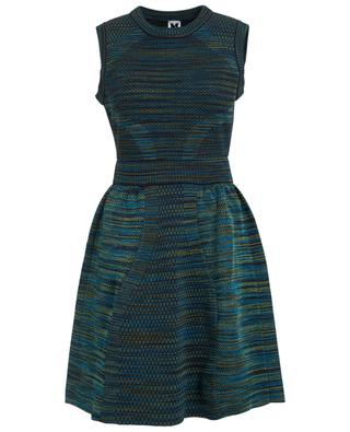 Sleeveless dress M MISSONI