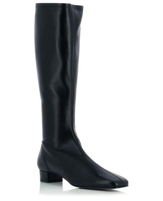 Edie leather boots BY FAR