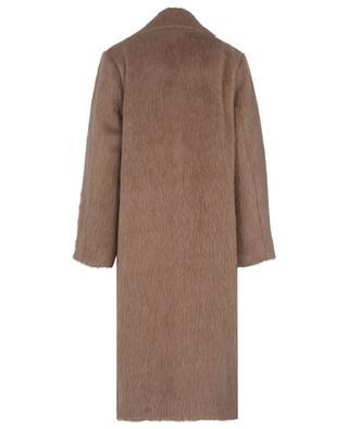 Manteau en alpaga et laine vierge Pure Luxury DOROTHEE SCHUMACHER