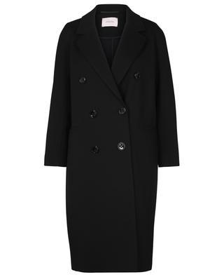 EMOTIONAL ESSENCE long viscose-blend coat DOROTHEE SCHUMACHER