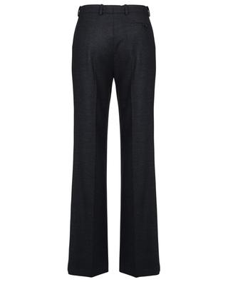 Garland boiled wool blend wide-leg trousers JOSEPH