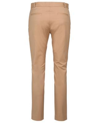 Pantalon slim en coton compact New Eliston JOSEPH