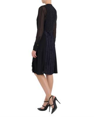 Kleid mit langen Ärmeln 3.1 PHILIPP LIM
