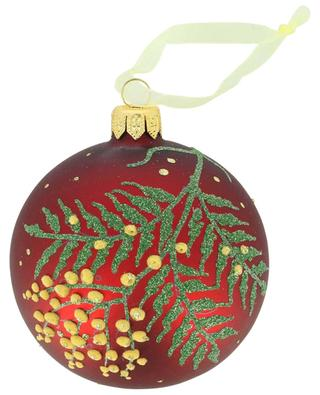 Mistletoe Christmas bauble KAEMINGK