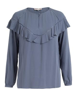 Blouse en viscose Menestrel PAUL & JOE SISTER