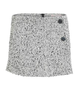 Shorts aus Tweed Mashup PAUL & JOE SISTER