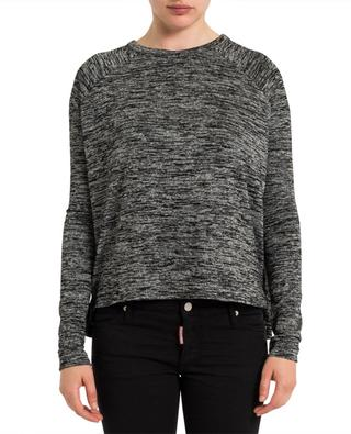 Pullover aus Rayonmix RAG & BONE
