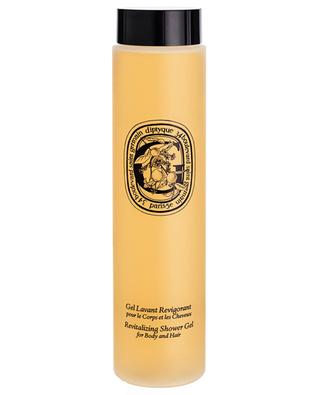 Revitalizing Shower gel for body and hair - 200 ml DIPTYQUE