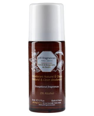 Déodorant Néroli & Bergamote de Denim - 50 ml PH FRAGRANCES