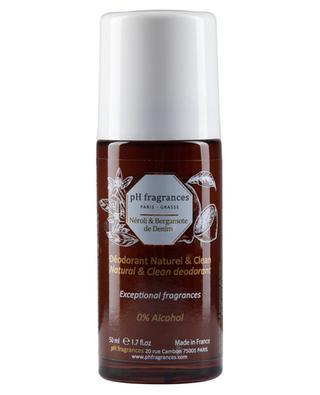 Deodorant Néroli & Bergamote de Denim - 50 ml PH FRAGRANCES