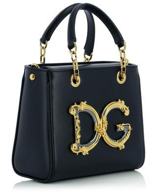DG Girls small leather crossbody bag DOLCE & GABBANA