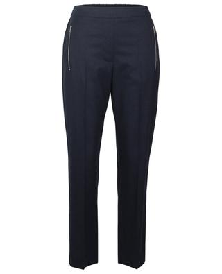 Claire wool straight trousers STELLA MCCARTNEY