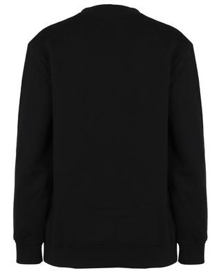 Lässiges Sweatshirt mit Rundhalsausschnitt und Print 23 OBS STELLA MCCARTNEY