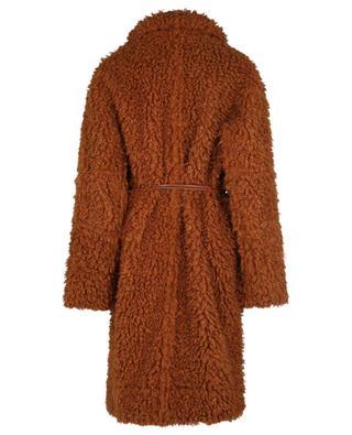 Mantel aus Kunstpelz Genesis STELLA MCCARTNEY