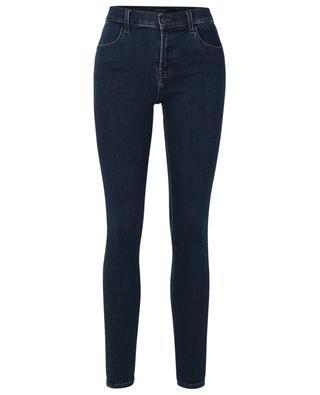 Sophia Mid-Rise Super Skinny Superior jeans J BRAND