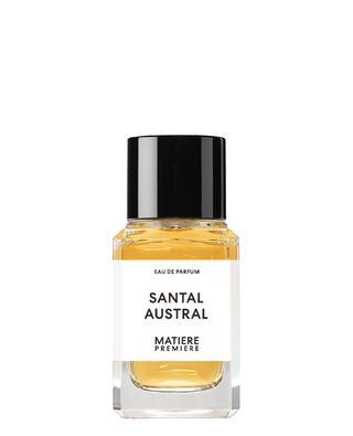 Eau de parfum Santal Austral - 100 ml MATIERE PREMIERE