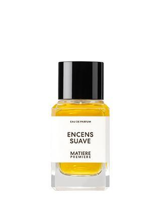 Eau de Parfum Encens Suave - 100 ml MATIERE PREMIERE