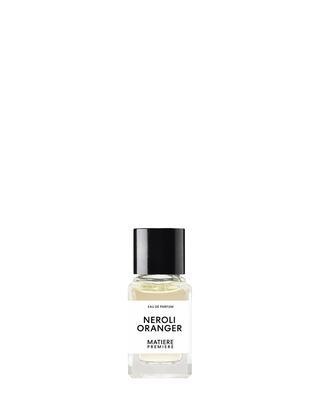 Eau de Parfum Néroli Oranger - 6 ml MATIERE PREMIERE