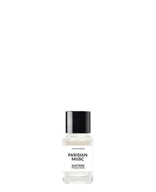 Parisian Musc eau de parfum - 6 ml MATIERE PREMIERE