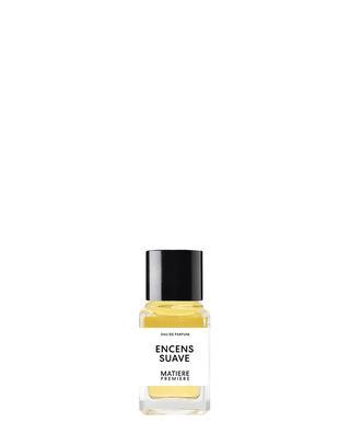 Eau de Parfum Encens Suave - 6 ml MATIERE PREMIERE