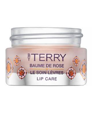 Feuchtigkeitsspendender Lippenbalsam Baume De Rose - Summer Edition BY TERRY