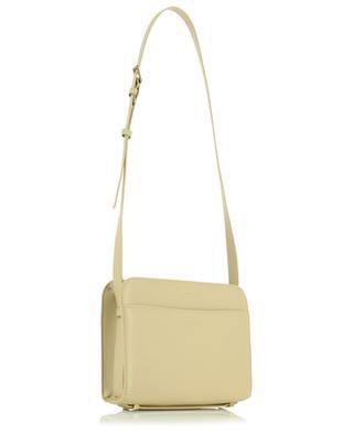 Reversed Satchel leather shoulder bag SAINT LAURENT PARIS