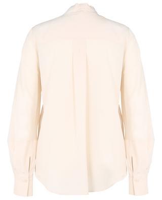 Pussy bow silk shirt CHLOE