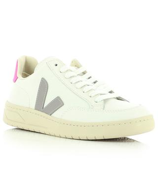 Campo leather low top sneakers VEJA