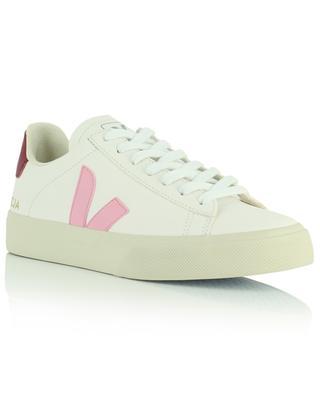 Niedrige Sneakers aus Leder Campo VEJA