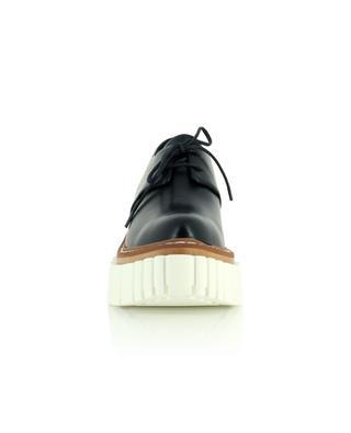 Emilie notched derby shoes STELLA MCCARTNEY