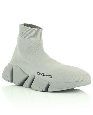Hohe Sockensneakers mit Chunky-Sohle Speed 2.0 LT BALENCIAGA