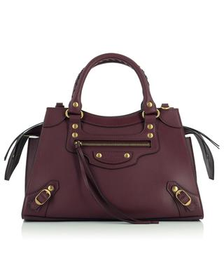 Neo Classic City S calfskin handbag BALENCIAGA