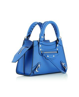 Neo Classic City Mini calfskin handbag BALENCIAGA