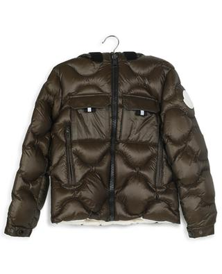 Zonzo hooded down jacket MONCLER