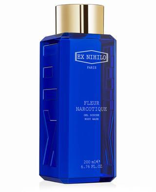 Fleur Narcotique body wash - 200 ml EX NIHILO